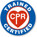 CPR CERTIFIED